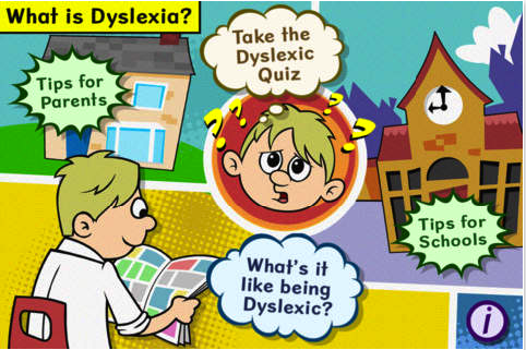 Ipad Apps For Learners With Dyslexia >> 4 Good Ipad Apps For Learners With Dyslexia Educational Technology