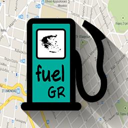 fuelGR - Βρες την πιο φθηνή βενζίνη εύκολα και γρήγορα