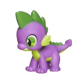 My Little Pony Single Spike Brushable Pony