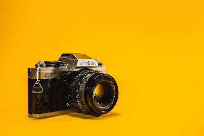How to Choose Your First Professional Camera