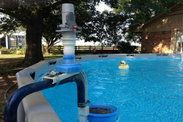 Digging Deep into Swimming Pool Pumps Troubleshooting