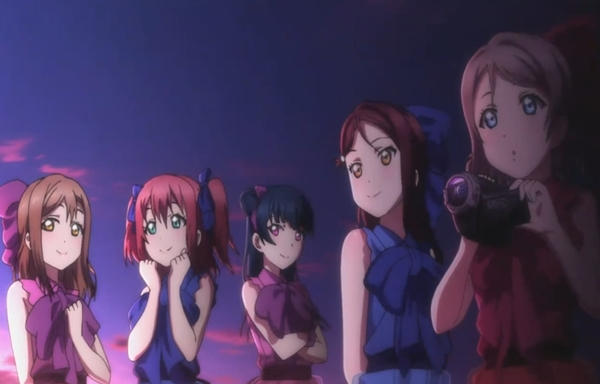 Assistir Love Live Sunshine Episódio 07, Love Live! Sunshine!! Episódio 07 Legendado Online HD, Love Live Sunshine Episódio 07 HD Legendado Online