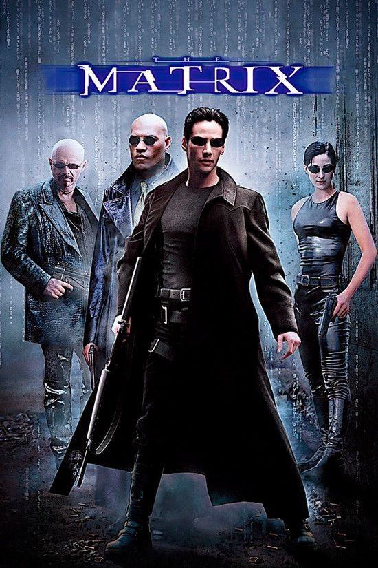 Nonton Film The Matrix (1999)