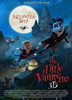 The Little Vampire (2017) Sub Indo