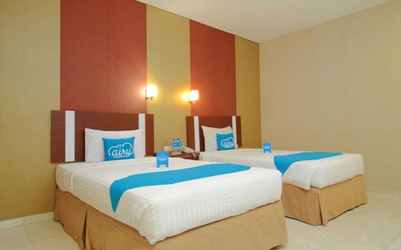 Tempat Wisata Kuliner Lombok Pilihan Airy Rooms