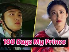 Download Drama Korea 100 Days My Prince Episode 15 Sub Indo