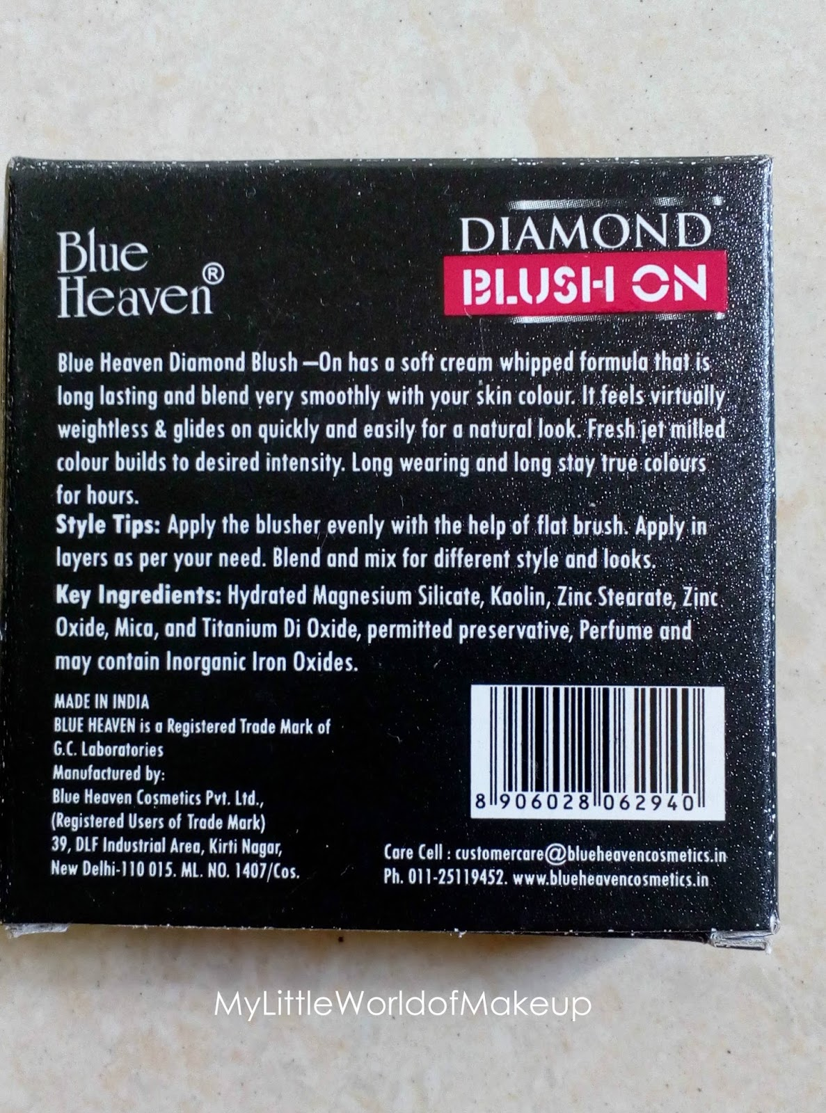 Diamond heaven complaints