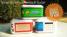 Jual Speaker Al Qur'an Al Birru Terbaik dan Terlengkap