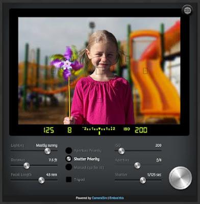 5 Situs Kamera Simulator Untuk Belajar Fotografi Bagi Pemula-2