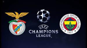 Benfica - Fenerbahçe Canli Maç İzle 07 Ağustos 2018