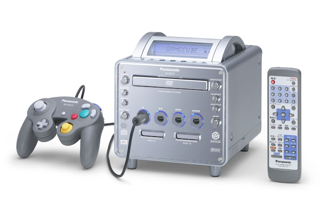 The day that Nintendo dared to cede its technology to Panasonic to create a multimedia console