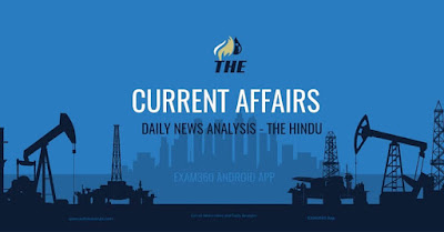 Current Affairs Updates - 30 December 2017