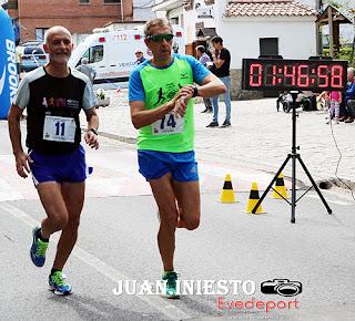 Atletismo Aranjuez El Tiemblo