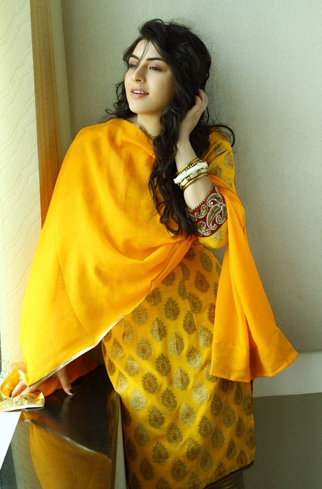 Hansika Motwani Spicy Photoshoot