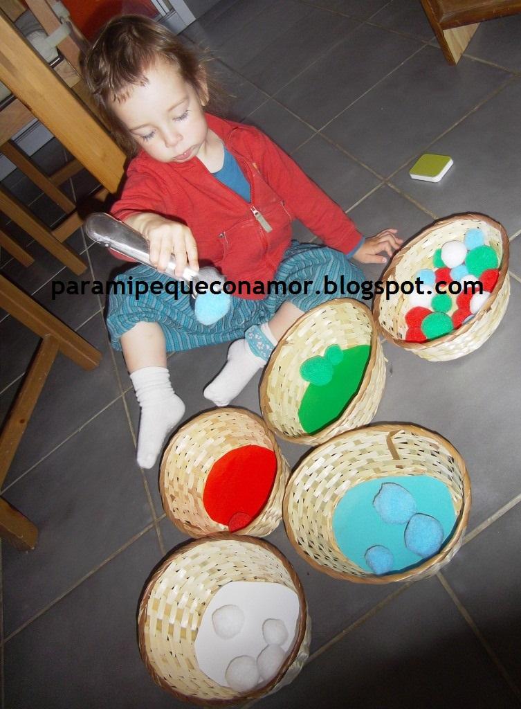 Para mi peque con amor actividades 1 2 a os for Actividades pedagogicas para ninos de 2 a 3 anos