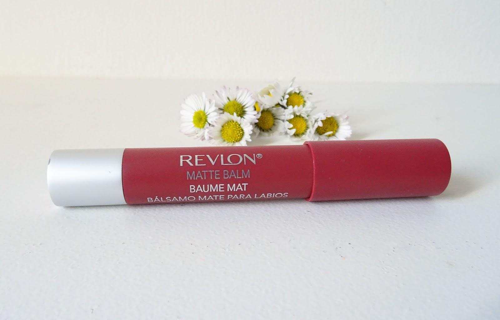 Revlon ColorBurst Mat Sultry