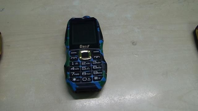 DBEIF F9