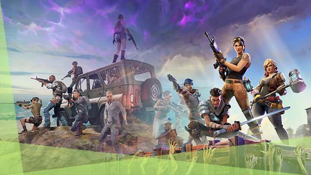 Game Battle Royale Android Terbaik