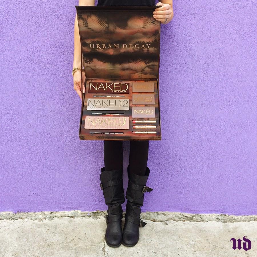The Naked Gift Blogspot 22