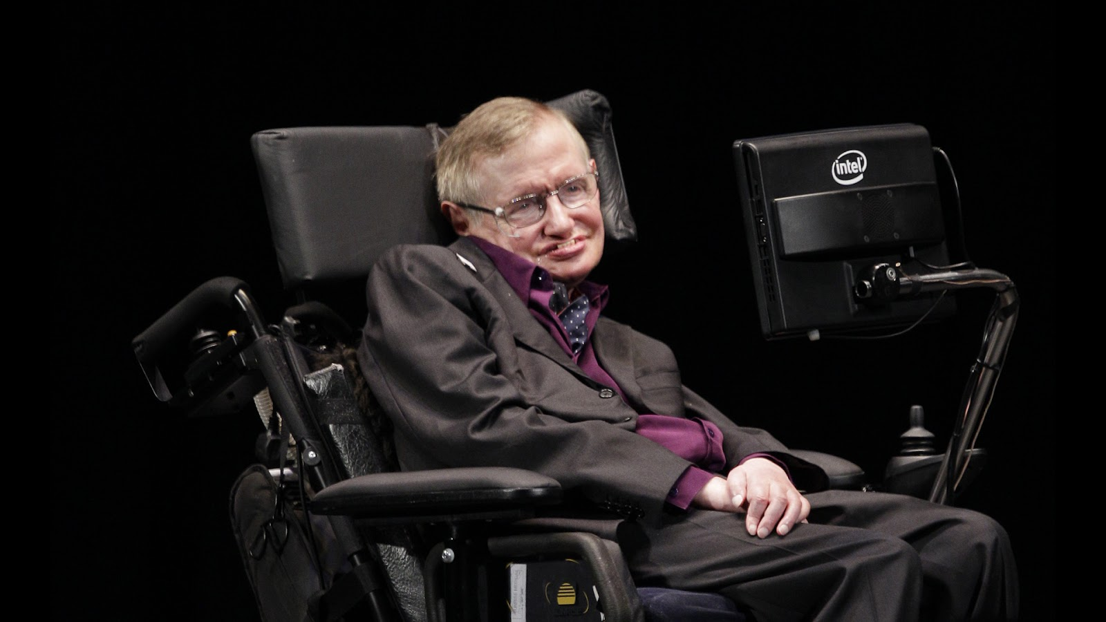 R.I.P: Stephen Hawking dies at the age 76 | Hot Streaks
