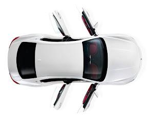 Maserati ghibli Interior Specs