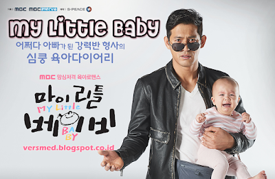 Sinopsis Drama Korea My Little Baby