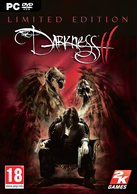 The Darkness II Limited Edition Download Game