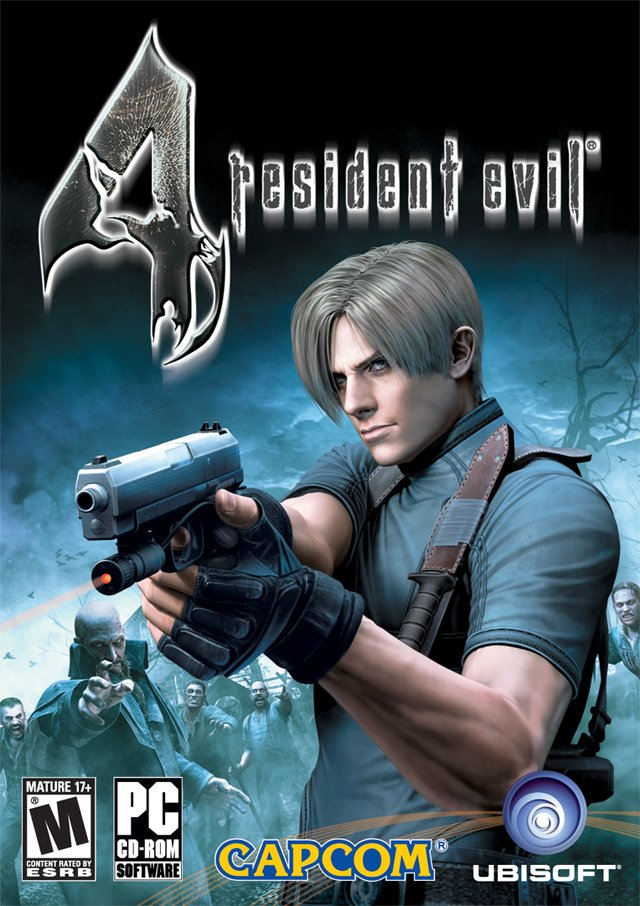Resident evil 4 hd pc game full compressed free download mediafire.