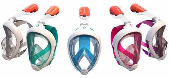 74fe7a92d Máscara de snorkel – Bem Legaus