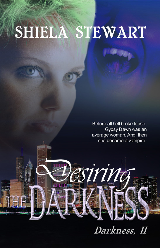 Desiring the Darkness
