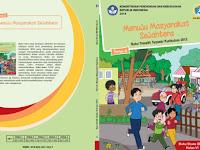 Buku Tematik Kelas 6 Kurikulum 2013 Revisi 2018