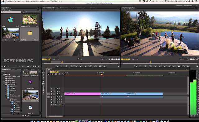 Adobe Premiere Pro CC 2020 Download