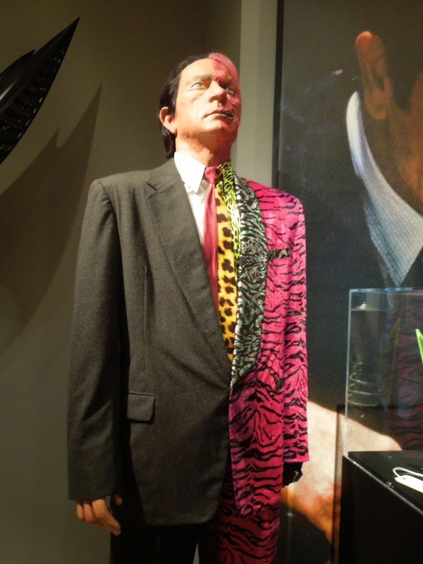 Tommy Lee Jones Batman Forever Two-Face costume