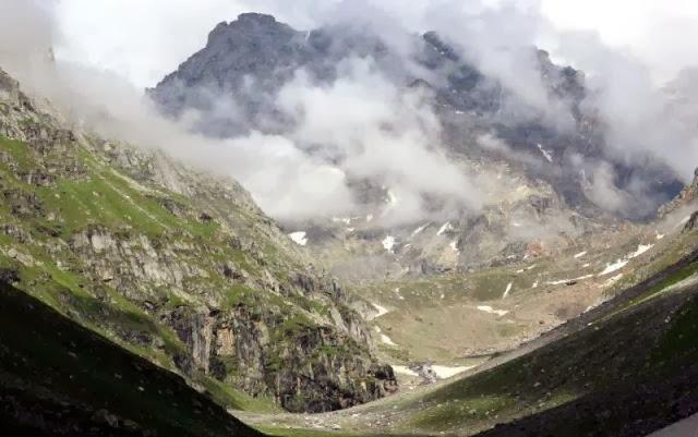 Himalaya trek