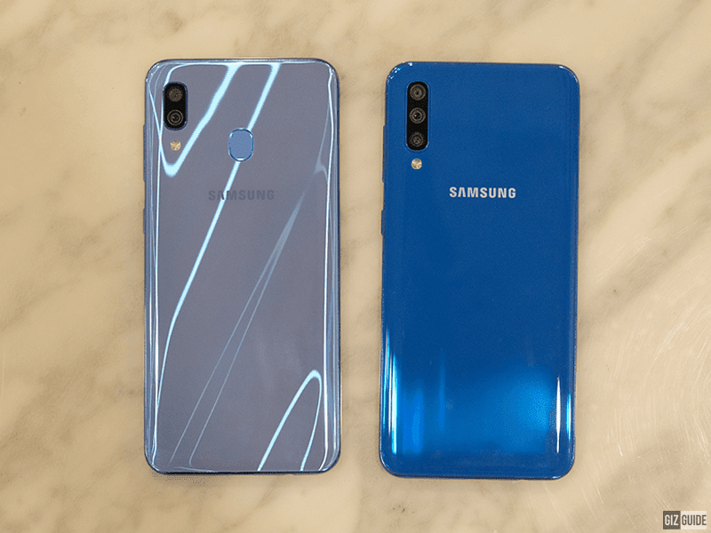 Sale Alert: Samsung Galaxy A30 and A50 get permanent price cuts