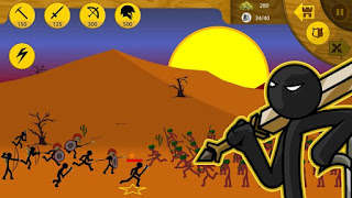 Download Stick War : Legacy V1.3.64 Apk Mod Unlimited Money/Point For Android 4