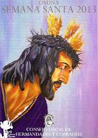Semana Santa en Osuna 2013
