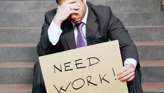 cari kerja butuh kerja di phk