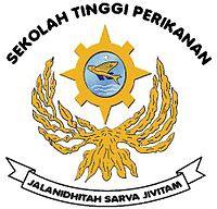 Logo STP Perikanan
