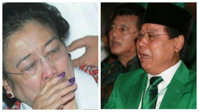 Sunan Kalijodonya Kalah, PPP Minta Maaf Karena Sudah Dukung Ahok