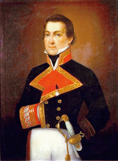 Alessandro Malaspina spent much of his life in the employ of the Spanish navy