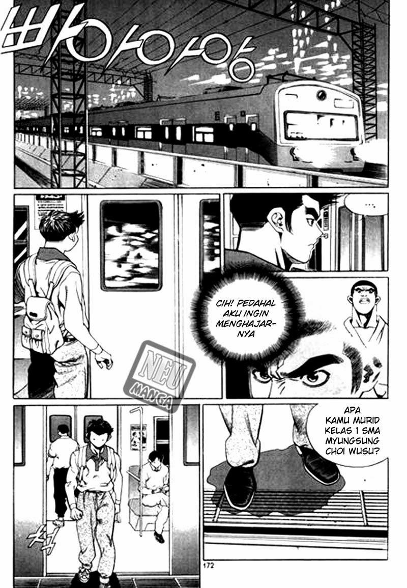 Dilarang COPAS - situs resmi www.mangacanblog.com - Komik change guy 109 - serangan terlihat 110 Indonesia change guy 109 - serangan terlihat Terbaru 7|Baca Manga Komik Indonesia|Mangacan