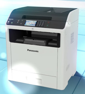 Download Panasonic DP-MB545 Driver Printer