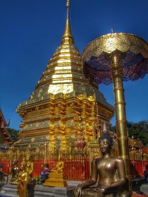 que ver en Chiang Mai en 2 o 3 dias