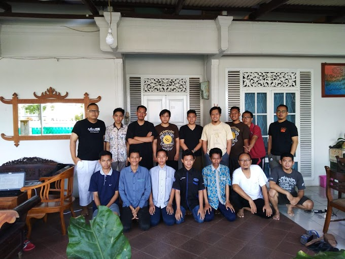 Pengalaman selama MikroTik Marathon Bootcamp VI