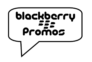 Blackberry Promos