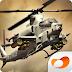 لعبة GUNSHIP BATTLE Helicopter 3D v 1.8.5 معدلة و مفتوحة للاندرويد