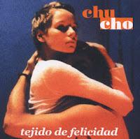 CHUCHO - Tejido de felicidad