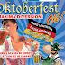 Fiesta de la cerveza Oktoberfest en las fiestas del Barrio del Pilar 2012