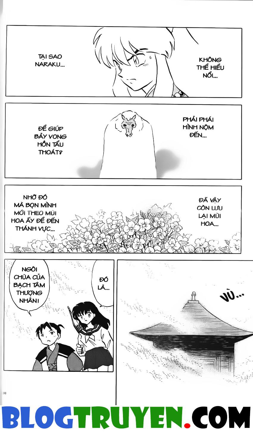 Inuyasha vol 26.7 trang 17